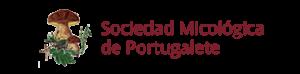 Sociedad Micológica de Portugalete Logo